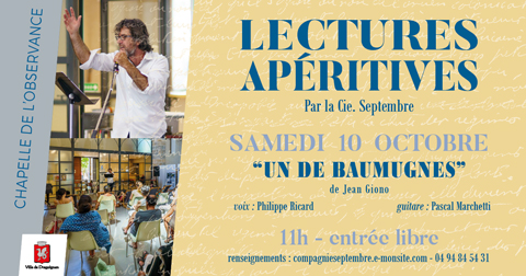 lectures aperitives 10102020