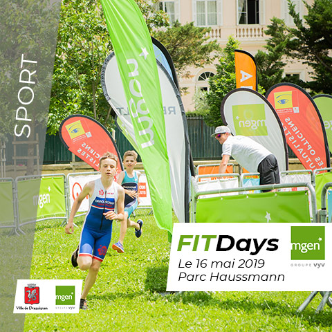 Fitdays 2019