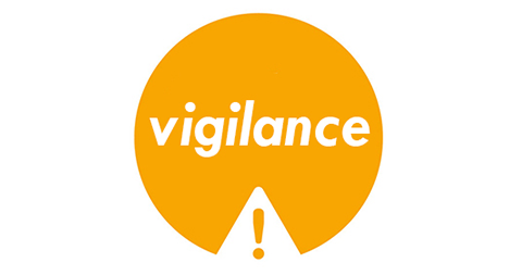 picto vigilance orange