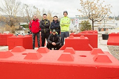 Bloc Beton Securite